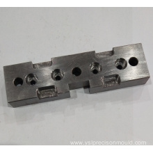 High Quality Molding Parts with Polishing Surface
